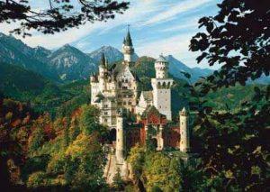 15 قلعه و کاخ حیرت آور در جهان!! (+عکس) سایت 4s3.ir