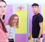 12 ترفند کاردستی خنده دار در مدرسه برای زمان بیکاری سایت 4s3.ir