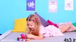 10 ایده مدل مو زیبا برای کودکان مخصوص جشن ها سایت 4s3.ir