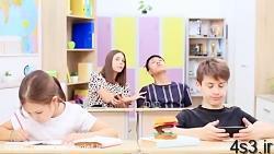10 ترفند ساخت وسایل مدرسه با تم مواد غذایی سایت 4s3.ir