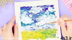 15 ایده جذاب برای نقاشی در خانه که باید بدانید سایت 4s3.ir