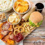 6 غذایی که مغز را ضعیف می کند سایت 4s3.ir
