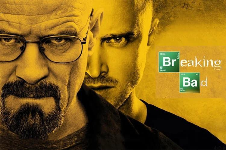 سریال بریکینگ بد Breaking Bad فصل پنجم با دوبله فارسی قسمت ۳