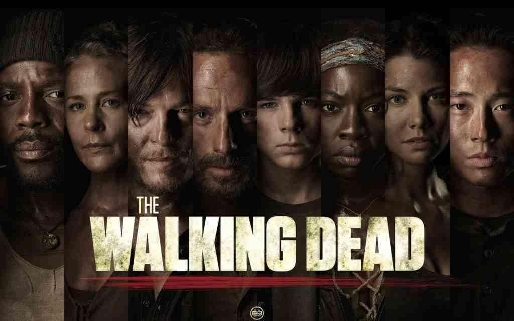 سریال مردگان متحرک The Walking Dead  دوبله فارسی  فصل دهم قسمت 9 سایت 4s3.ir