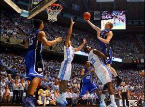آشنایی با ورزش بسکتبال سایت 4s3.ir
