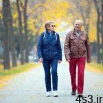 5 اتفاقی که هنگام پیاده روی در بدن رخ می دهد سایت 4s3.ir