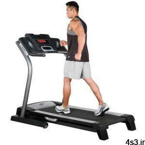 اصول صحیح ورزش کردن با تردمیل و فواید استفاده از تردمیل سایت 4s3.ir