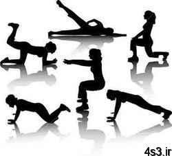 تأثیر ورزش در فیزیولوژی زنان سایت 4s3.ir