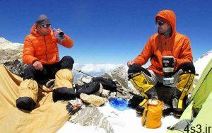 تغذیه صحیح در ورزش کوهنوردی سایت 4s3.ir