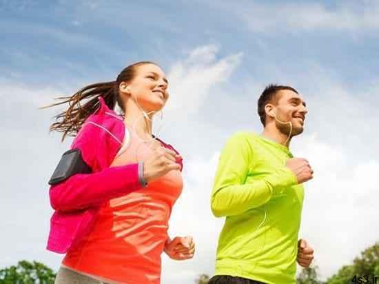 ۷ توصیه برای لذت بردن از ورزش سایت 4s3.ir
