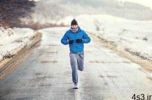 دانستن نکاتی برای ورزش در زمستان سایت 4s3.ir