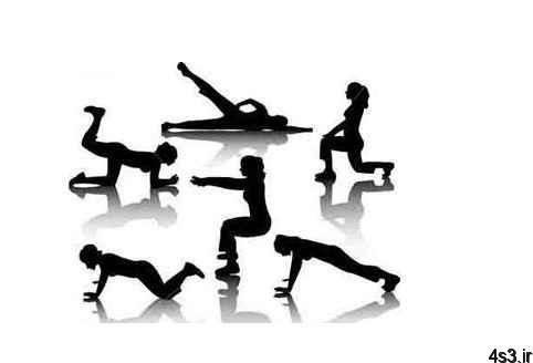 ۵ دلیل برای اهمیت ورزش در خانه
