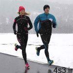6 دلیل شگفت انگیز برای دویدن در هوای سرد! سایت 4s3.ir
