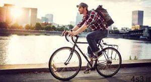 دوچرخه سواری و فواید آن سایت 4s3.ir