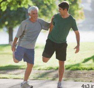 دو هفته ورزش نکردن باعث بروز بیماریهای مزمن میشود سایت 4s3.ir