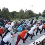 راههایی برای آسان تر شدن ورزش صبحگاهی سایت 4s3.ir