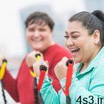 راههایی برای افزایش لذت ورزش سایت 4s3.ir