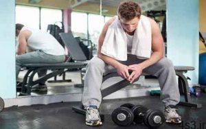 5 روش برای ریکاوری بدن بعد از ورزش سایت 4s3.ir