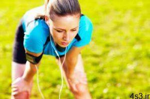 علائمی که نشان می دهد بیش از حد ورزش می کنید سایت 4s3.ir