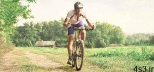 مبتلايان به آرتروز دوچرخه سواري نکنند! سایت 4s3.ir