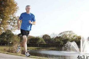 نتیجه یک فعالیت بدنی منظم سایت 4s3.ir