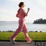 نحوه پیاده روی صحیح و اثرات فوری پیاده روی بر بدن سایت 4s3.ir