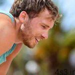 نقش تنفس صحیح در بهبود فعالیت ورزشی سایت 4s3.ir