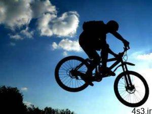 نکاتی که دوچرخه سواران تازه کار باید بدانند سایت 4s3.ir