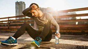 5 نکته برای ورزش در تابستان سایت 4s3.ir