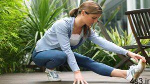 5 نکته مهم ورزشی برای زنان بالای 40 سال سایت 4s3.ir