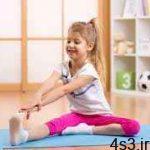ورزشهاي مناسب براي سنین مختلف سایت 4s3.ir