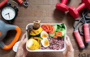 ورزشکاران در ماه رمضان مایعات، خرما و مواد برنجدار بیشتر مصرف کنند سایت 4s3.ir