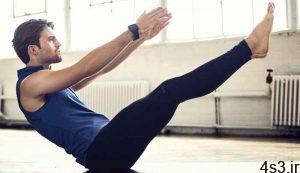 6 ورزش برای انعطافپذیری سایت 4s3.ir