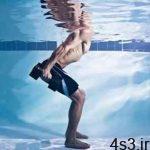 ورزش در آب چه فوایدی دارد سایت 4s3.ir