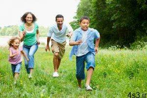 ورزش در تعطیلات نوروز، چقدر و چگونه؟ سایت 4s3.ir