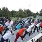 5 ورزش صبحگاهي سایت 4s3.ir
