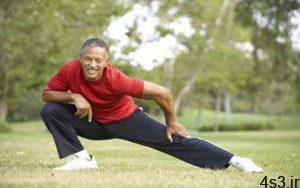 ورزشهای مفید و مضر برای سالمندان سایت 4s3.ir