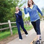 پیاده روی با شدت متوسط بهترین ورزش برای جلوگیری از دیابت سایت 4s3.ir