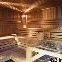 چرا حمام سونا باعث افزایش طول عمر می شود؟ سایت 4s3.ir