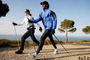 چرا زنان به اندازهی مردان پیاده روی نمیکنند؟ سایت 4s3.ir