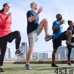 چرا ورزش نمی کنید؟! سایت 4s3.ir