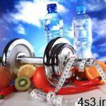 چطور ورزشکاران میتوانند تغذیه صحیح داشته باشند؟ سایت 4s3.ir