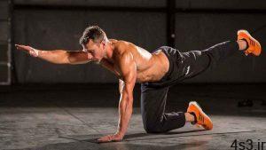 چه ورزشهایی برای تقویت عضلات مناسب هستند سایت 4s3.ir