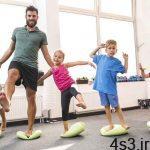 چه ورزشی برای کودکان مناسب است؟ سایت 4s3.ir