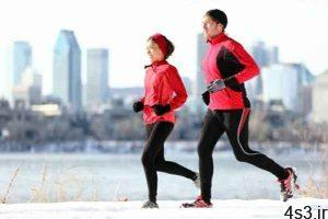 چگونه در زمان خستگی ورزش کنیم سایت 4s3.ir