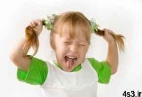 آرام کردن کودکان بداخلاق سایت 4s3.ir
