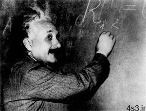 آلبرت انیشتین: حقایق، نظریه ها، ضریب هوشی و نقل قول ها سایت 4s3.ir