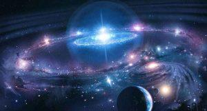 آیا جهان مرکز دارد؟ سایت 4s3.ir