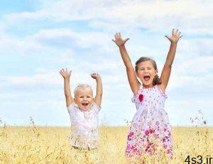 آیا فرزند شاد می خواهید؟ سایت 4s3.ir