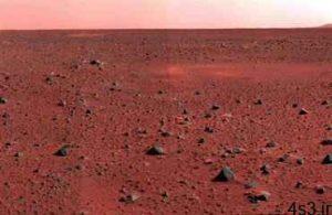 آیا می دانید چرا مریخ سرخ است؟ سایت 4s3.ir
